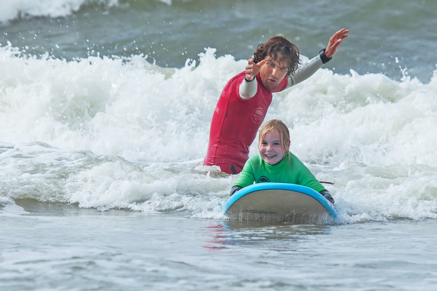 Surfkids