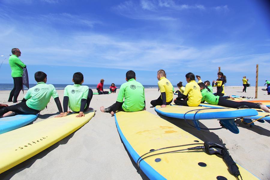 strand gymles voortgezet onderwijs